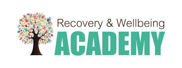 Recovery and Wellbeing logo