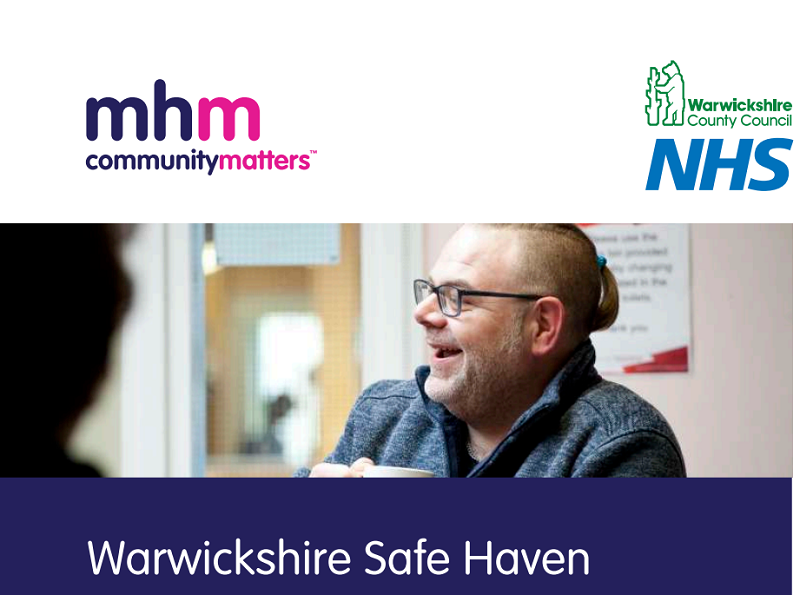 Warwickshire Safe Haven