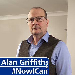 Alan Griffiths