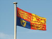 Royal Standard Flag